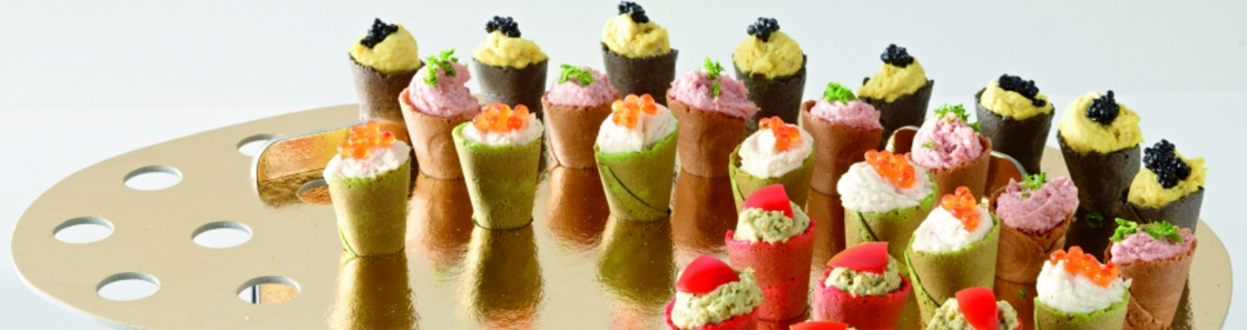Comestibles Catering