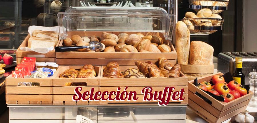 Selección Buffet