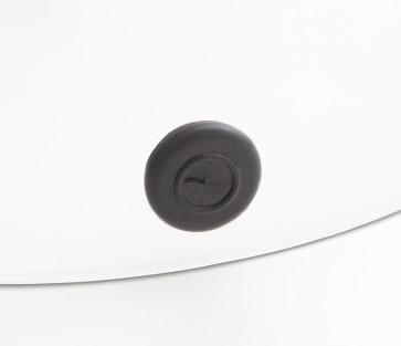 Válvulas de silicona de recambio (caja 6 unid.)