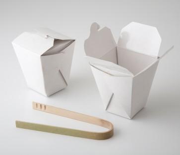 Noodle Box (Caja 100 unds)