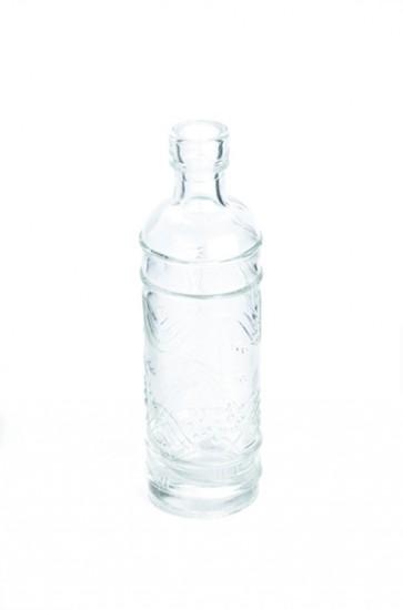 Botella de anís miniatura (Caja 36 unds)