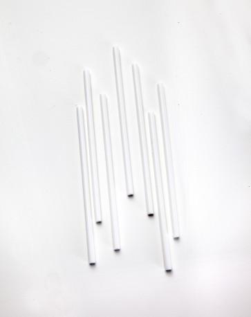 Lollipop Palito Blanco (caja 1.000 unds)