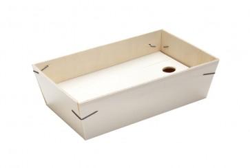 Barca Madera (caja 5 unds)
