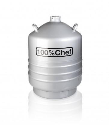 Contenedor de nitrógeno 30 L