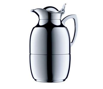 Jarra inox Pyrex 1 litro