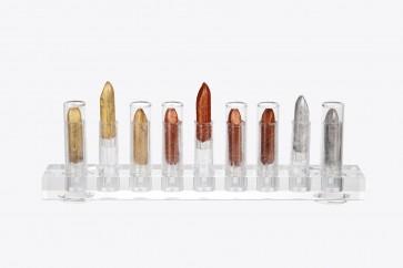 Soporte Deli Lipsticks (para ref CH-100/0008)