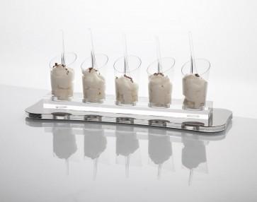 Soporte Deli vasos Sphera & Hola colección (Plastic Design)