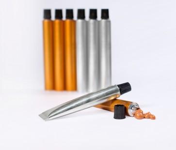 Tubos 7ml cobre