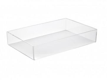 Caja Metacrilato Marisco 3kg