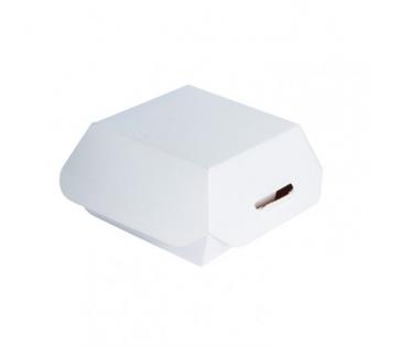 Mac Bit blanca XS