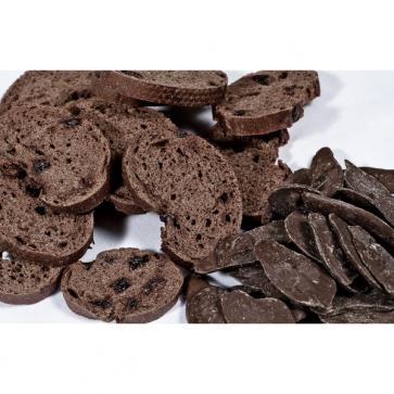 MiniTostadas de Cacao Bolsa 1, 5 Kg
