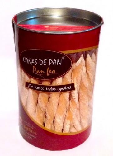 Caña de Pan (Pan Feo) - Caja 24 botes (135 gr/bote)