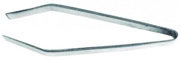 Pinza quitaespinas pescado (12 cm)