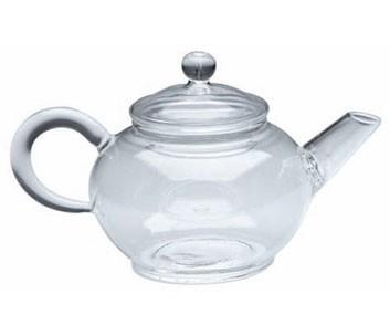Mini tetera de borosilicato (150 ml)