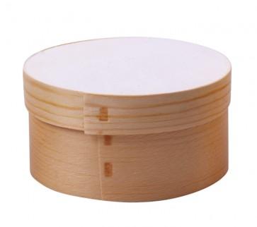 Quesera madera XL (Caja 10 unds)