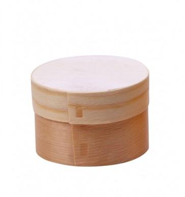 Quesera madera XS (Caja 10 unds)