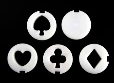 Kit Moldeador Dry Ice Poker