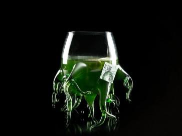 Vaso Algas Verdes