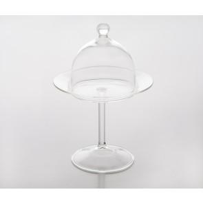 Kit Rubí campana y copa sin válvula Ø 9 cm (caja 6 unid.)