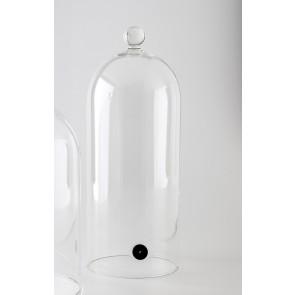 Campana Long Drink Ø 12,5 x 30 cm (caja 2 unid.)