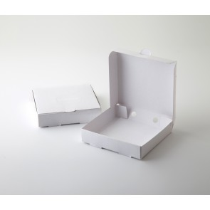 Mini pizza (desmontada) Caja 100 unds