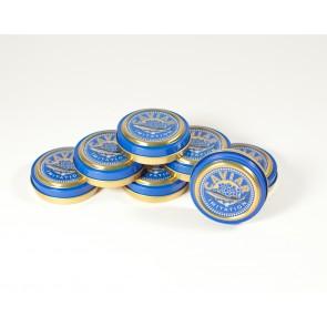 "Latas Caviar ""Imitation"" (Caja 12 Unds)"