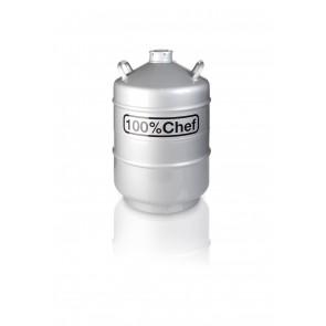 Contenedor de nitrógeno 20 L
