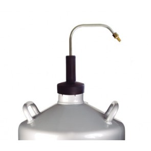 Transferidor de nitrógeno instant (para 10-20- 30 litros)
