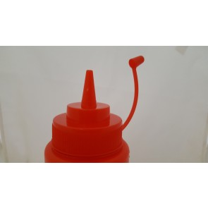 Bote Dispensador Ketchup 720 ml