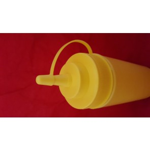 Bote Dispensador Amarillo 360 ml