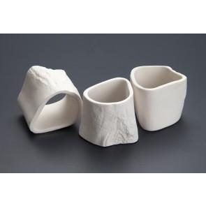 Plato osobucco porcelana
