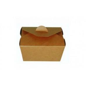 Caja kraft BioPack XL (Caja 160 unds)