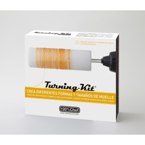 Turning Kit