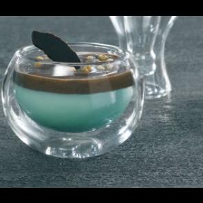 Vaso borosilicato Catering Luxe