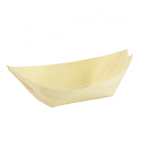 Barca madera Mini M