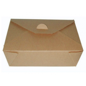 Caja Kraft BIOPACK grande