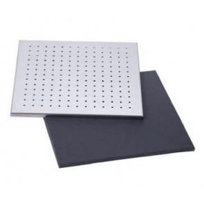 Foam para plancha inox 169 brochetas, (para ref CH-P/68001)
