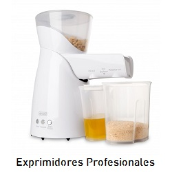 Exprimidores Profesionales