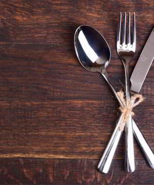 Articulos de mesa para hostelería