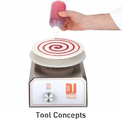 Tool Concepts